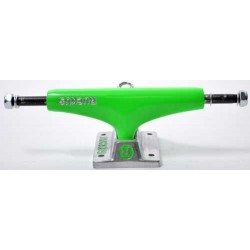 Trucks Ruckus Neon Green Low 5.0