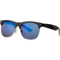 Óculos de Sol Brigada Midtown - Black Blue