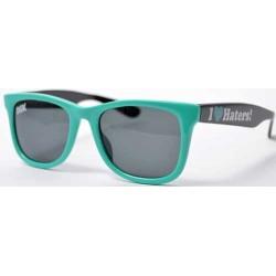 Óculos de Sol DGK Haters Shades - Teal/Black