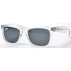 Óculos de Sol DGK Classic Clear Shades - Crystal Clear