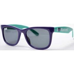 Óculos de Sol DGK Haters Shades - Purple Teal