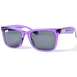 Óculos de Sol DGK Classic Clear Shades - Purple Clear