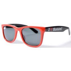 Óculos de Sol DGK Haters Shades - Red Black 1a2facf141