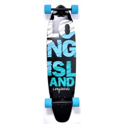 Longboard Long Island - Glass 37""""