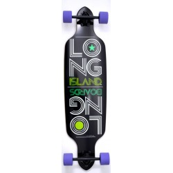 Longboard Long Island - Cool 38""""