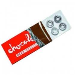 Chocolate ABEC 7 Bearings