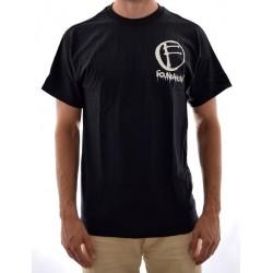 T-Shirt Foundation - The Mark - Black