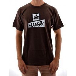 T-Shirt Cliché Combo - Brown