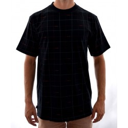 T-Shirt Fourstar Cowens - Black