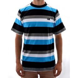 T-Shirt Fourstar Jackson - Black