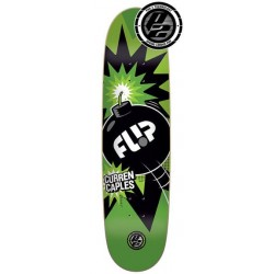 """Tábua Flip Curren Caples Boom P2 -  8.25"""""""""""