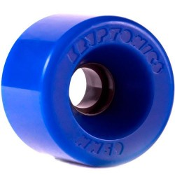 Rodas Kryptonics Star Trac Blue - 65mm 82a