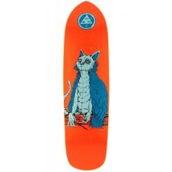 "Tábua Welcome Owlcat on Squidbeak Neon Salmon -  8,6"""