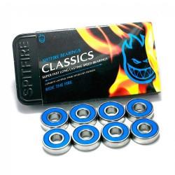 Rolamentos Spitfire Classic - Abec 5