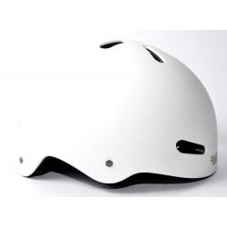 Capacete Red Habitat - White