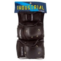 Kit de Protecções Industrial - Black/Black