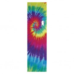 Lixa Grizzly Tie-Dye Cut Out
