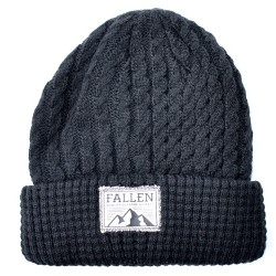 Gorro Fallen Guild - Black