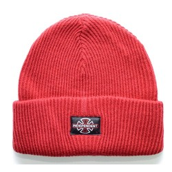 Gorro Independent Pier - Cardinal Red