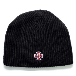 Gorro Independent Single Cross - Black
