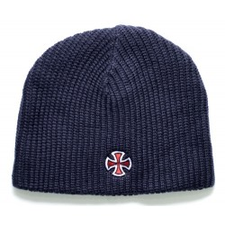 Gorro Independent Single Cross - Denim