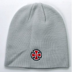 Gorro Independent Cross - Vapor Grey
