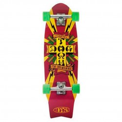 "Cruiser Dogtown Death To Invaders - 8.5"" x 28.75"""