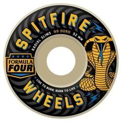Rodas Spitfire Formula Four Radial Slims 99a