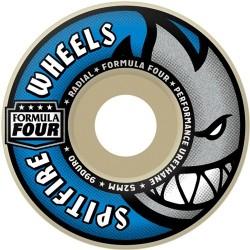 Rodas Spitfire Formula Four Radials - 99a
