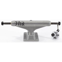 Trucks Independent AVE Clear Matte Standard - 139mm