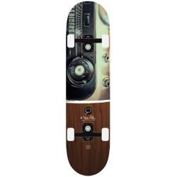 """Skate Completo Miller Yee Ha - Fairline - 8.0"""""""""""