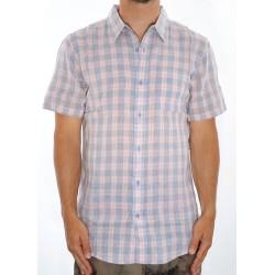 Camisa Analog Ramos - Blue
