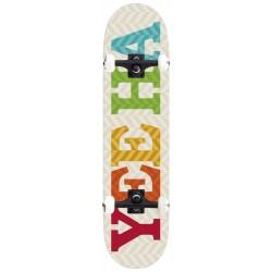 "Skate Completo Miller Yee Ha - Website - 8.0"""""