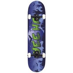"Skate Completo Miller Yee Ha - Creepy - 8.0"""""
