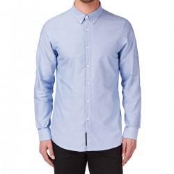 Camisa Dickies Mount Pleasant - Blue