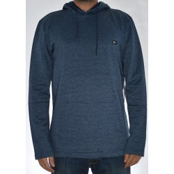 Sweat Hood Fourstar Bolland - Navy