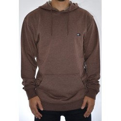 Sweat Hood Fourstar Florence - Coffee Bean