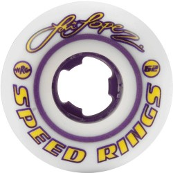 Rodas Ricta Louie Lopez Pro Speed Rings - 52mm