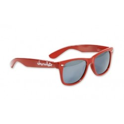 Chocolate Red Sunglasses