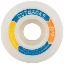 Rodas Flip Cutback - 51mm 99a