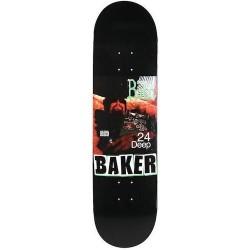"Tábua Baker Sammy Baca Lynch - 8.475"""""
