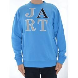 Sweat Crew Jart Love Park - Blue