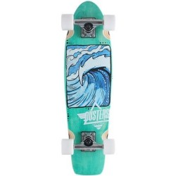 Cruiser Dusters Nugg Swell Green
