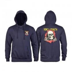 Sweat Hood Powell Peralta Ripper - Navy