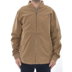 Casaco Expedition Tobacco - Khaki