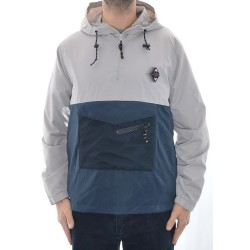 Casaco Official All Good Moab - Grey/ Navy