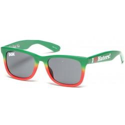 DGK Classic Shades Rasta Fade Sunglasses