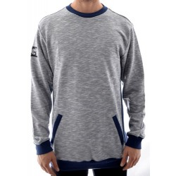 Sweat Crew Analog Entourage - Navy