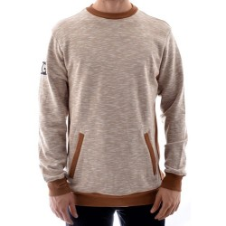 Sweat Crew Analog Entourage - Brown