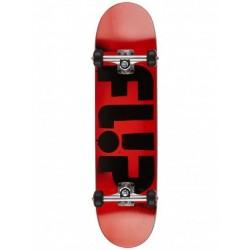 """Skate Completo Flip - Odyssey Stencil Red - 7.75"""""""""""